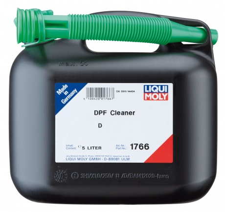 LM DPF Cleaner 5L